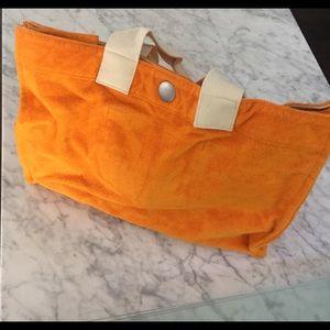 GAP Terry clotwh tote bag